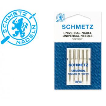 Needles SCHMETZ universal, 130/705H, 5x70