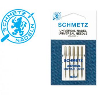 Needles SCHMETZ universal, 130/705H, 5x80