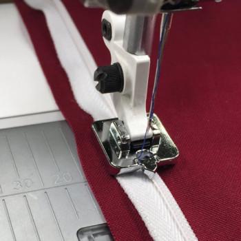 Concealed zipper foot - 920458096