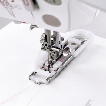 Automatic buttonhole foot - 740801004