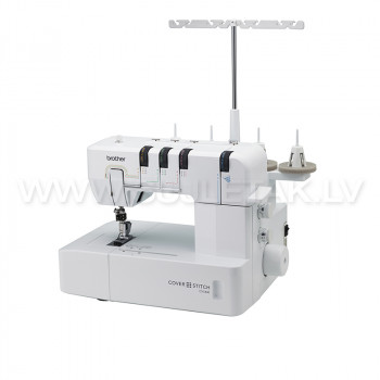 Coverstitch sewing machine BROTHER CV3440