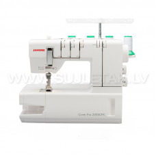 Coverstitch sewing machine JANOME Cover Pro 2000CPX
