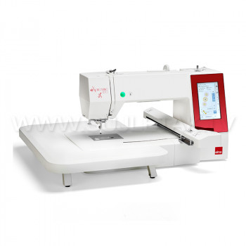 Embroidery machine ELNA eXpressive 830L (JANOME MC550E)