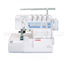 Overlock JANOME 1200D Professional