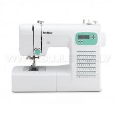 Sewing machine BROTHER CS70s
