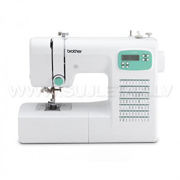 Sewing machine BROTHER CS70s