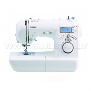 Sewing machine BROTHER Innov-is 15 (NV15)