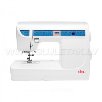 Sewing machine ELNA 3210 Jeans