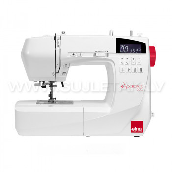 Sewing machine ELNA eXperience 530
