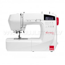 Sewing machine ELNA 550 EX