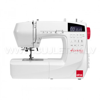 Sewing machine ELNA eXperience 570