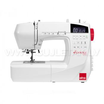 Sewing machine ELNA eXperience 570 Alpha