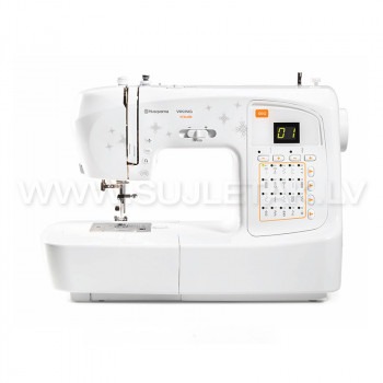 Sewing machine Husqvarna VIKING H|CLASS™ 100Q
