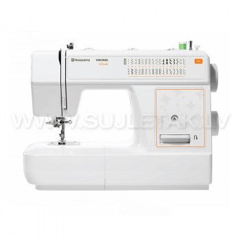 Sewing machine Husqvarna VIKING H|CLASS™ E20