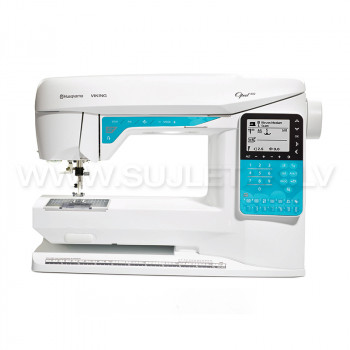 Sewing machine Husqvarna VIKING OPAL™ 650
