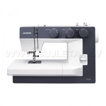 Sewing machine JANOME 1522BL