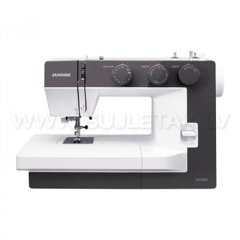 Sewing machine JANOME 1522DG