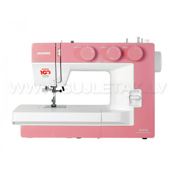 Sewing machine JANOME 1522PG