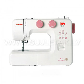 Sewing machine JANOME 311PG