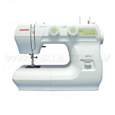 Sewing machine JANOME 3612