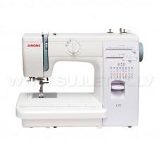 Sewing machine JANOME 415