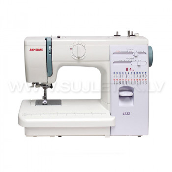 Sewing machine JANOME 423S