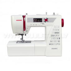 Sewing machine JANOME 5060DC