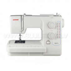 Sewing machine JANOME 6021