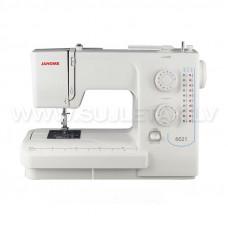 Sewing machine JANOME 6021