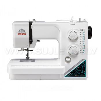 Sewing machine JANOME Jubilee 60507