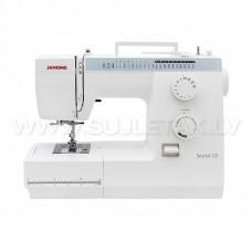 Sewing machine JANOME Sewist 721