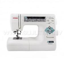 Sewing machine JANOME ArtDecor 724E