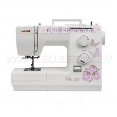 Sewing machine JANOME Clio 325