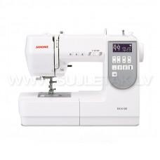 Sewing machine JANOME DC6100