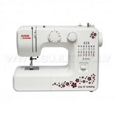 Sewing machine JANOME E1015