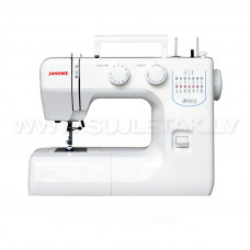 Sewing machine JANOME JR1012