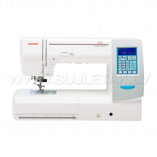 Sewing machine JANOME MC8200QCP SE