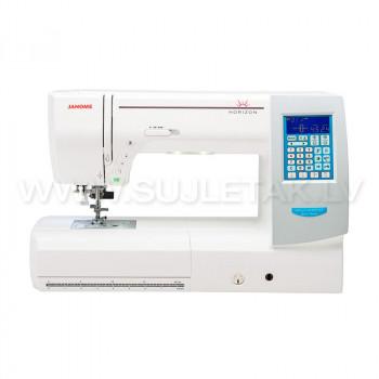 Sewing machine JANOME MC8200QCP SE
