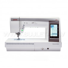 Sewing machine JANOME MC9400QCP