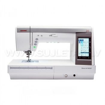 Sewing machine JANOME MC9400QCP