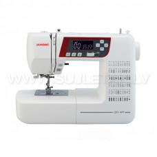 Sewing machine JANOME QXL605