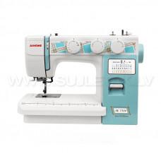 Sewing machine JANOME SE 7519