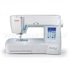 Sewing machine JANOME Skyline S3