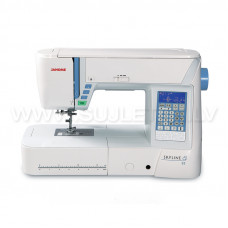 Sewing machine JANOME Skyline S5