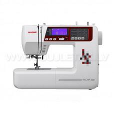 Sewing machine JANOME TXL607