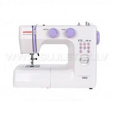 Sewing machine JANOME VS52