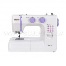 Sewing machine JANOME VS54S