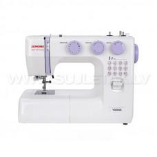Sewing machine JANOME VS56S